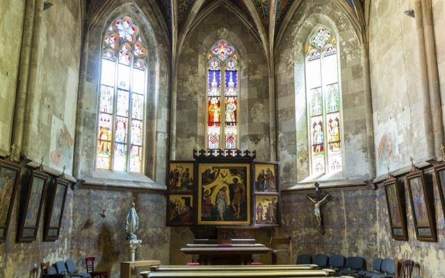 Keresztelő Szent János Templom miserend